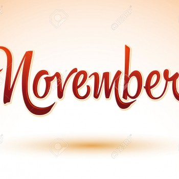 Noviembre