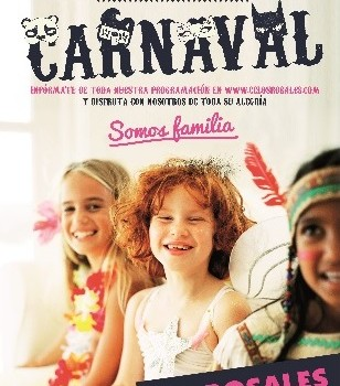 Carnaval web
