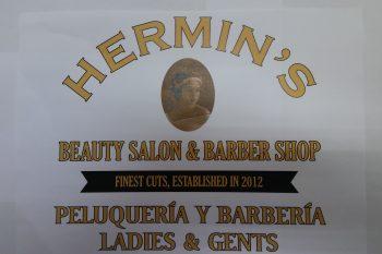 Hermin´s Peluquería y Barbería