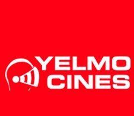 Cines Yelmo Los Rosales